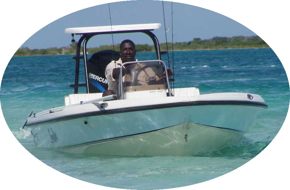 Turks and caicos fly fishing providenciales for Turks and caicos fishing